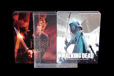 SC6 Blu-ray Jumbo Steelbook Protective Slipcovers (Pack of 5)