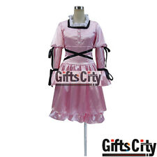 Future Diary Mirai Nikki Uryuu Minene Uniform Cos Clothes Cosplay Costume