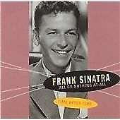 Frank Sinatra - Time After Time (CD Album 2000) FREEPOST