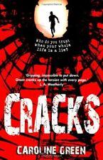 Cracks,Caroline Green