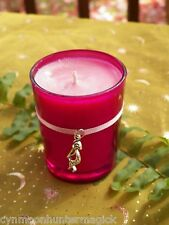 Fertility Handmade Soy Candle Pregnancy Ritual Candle Conception Spell Handmade