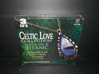 Celtic Love Collection by The Countdown Orchestra 3 DISC CD SET - BRAND NEW!