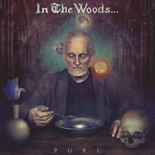 In The Woods : Pure CD (2016) ***NEW***
