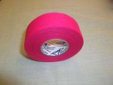 """HOT PINK ATHLETIC TAPE  6 rolls  1""""x30yds.    * FIRST QUALITY *"""