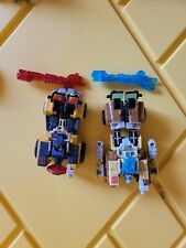 Transformers Botcon Lot #4 Offroad