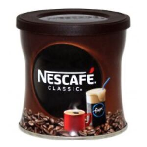 Nescafe Classic Frappe oder heißen Original 100g Dose Kaffee, Griechische cafe