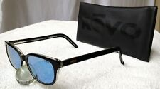 "rare ""REVO, 1117/061..FRANCE"", w/new ""Serillium Polycarbonate Blue Water"" lenses"