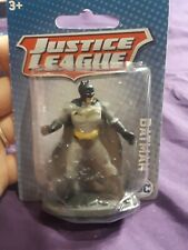 "Justice League Batman 2.75"" PVC figurine - cake topper new"