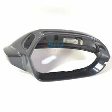 Audi A6 S6 RS6 2011-2015 Right Wing Mirror Casing - Blind Spot LED spec Genuine