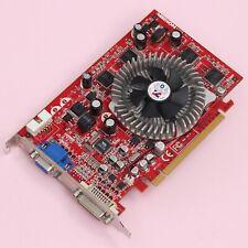 Medion ATI Radeon X740XL 128MB GDDR3 PCI-E Video Graphics Card DVI/VGA