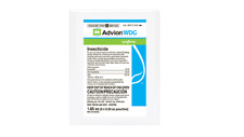 Advion Wdg Insecticide Roach Insect Killer (5 x 0.33 oz. packets) Makes 5 Gals