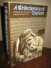 1st Edition CONFEDERACY OF DUNCES John Kennedy Toole PULITZER 6th Printing NOVEL