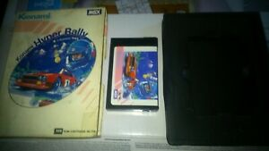 Hyper Rally Konami - MSX FR EN IT ALL