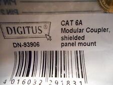 Digitus CAT 6 Modular Kupplung