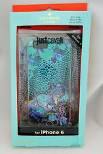 JUST CAVALLILeo Multi-Color iPhone 6 Plus Case Msrp$34.99*COMES IN ORIGINAL BOX*