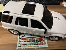 Tamiya Honda CRV 58178 1/10th Rc