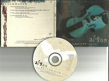 ALTAN Blackwater 4 TRK SAMPLER Made in EUROPE PROMO 1996 DJ CD single ALTAN SAM1