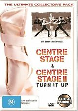 Centre Stage / Centre Stage - Turn It Up (DVD, 2011)