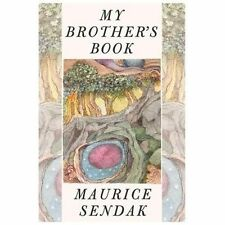 My Brother's Book by Sendak, Maurice