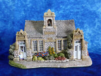 LILLIPUT LANE Village School 1991 English Collection North - Model / Ornament