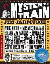Criterion Collection Mystery Train 1989 WS BLURAY