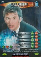 Doctor Who Battles in Time - 299 - 10th Doctor Sonic Screwdriver  / Anni