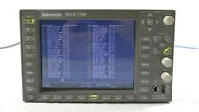 Tektronix WFM7200 HD/SD Waveform Monitor Multi Format Opt. CPS Composite 7200
