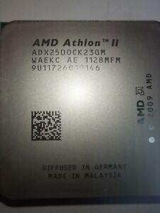 Amd athlon 2 Prozessor ADX 2500 CK 23 GM