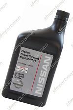 GENUINE Nissan Electric Power Steering Fluid 999MP-EPSF00P - 1 fl. Quart