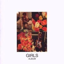 filles - ALBUM NEUF / CD emballé