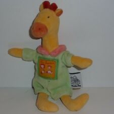 Doudou Girafe Moulin Roty - Collection les Loustics