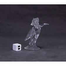 RPG Miniatures Reaper Minis Dark Heaven Bones: Sylph (Clear)