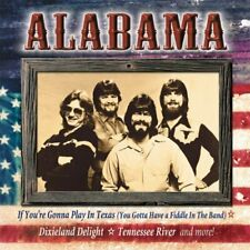 Alabama Born country-The Encore collection (1997, US)  [CD]