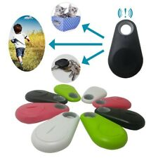 Pets Smart Mini GPS Tracker Anti-Lost Waterproof Bluetooth Tracer For Pet Dog Ca