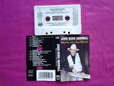 K 7 / Cassette /  John Hore Grenell – Born In The West