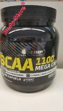 Olimp BCAA Mega Caps 1100 mg 300 Kapseln Stück Aminos