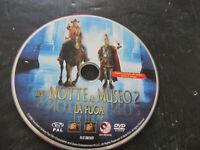 DVD Película - Una Notte En Museo 2 2009 Original Sólo DVD No Funda