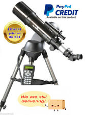 Sky-Watcher Startravel-102 'Synscan AZ GoTo' Telescope