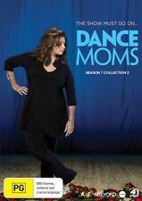 Dance Moms : Season 7 : Collection 2 (DVD, 2017, 4-Disc Set)