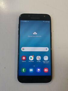Samsung Galaxy J5 SM-J530F (2017) - 16GB - Noir