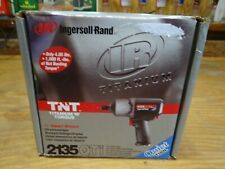 Ingersoll Rand 2135QTi Air Impact Wrench NEW IN BOX!!!
