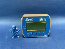 Supco Dvt4 Dataview 4 Channel Temperature Data Logger