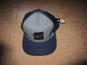G Star RAW mens Trucker cap Authentic