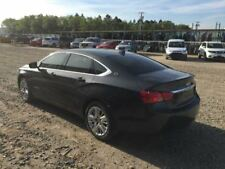 Automatic Transmission VIN 1 4th Digit New Style Fits 15 IMPALA 128905
