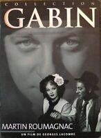 DVD : Martin Roumagnac - Gabin - NEUF ***