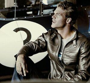 JAGUAR Heritage '57 Men's PITTARDS Brown Leather Jacket size S £375 FASTP&P