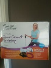 Weight Watchers 10 Minutr Time Crunch Training