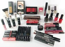 WHOLESALE 50PCS MAKEUP COSMETICS ALL NYX BRAND PRODUCTS QUICK SELL FREE SHIPPING