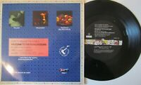 """FRANKIE GOES TO HOLLYWOOD Welcome To The Pleasure Dome 7"""" Single EX Cond"""