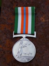 Irish Service Medal for peacekeeping with the United Nations - First Issue